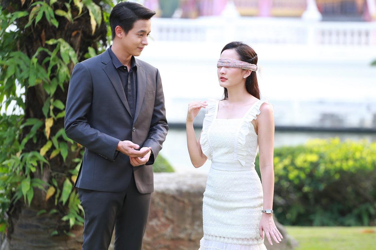 Yêu như kiểu James Ji trong phim Trò chơi tình ái, liệu bạn có muốn? (4)