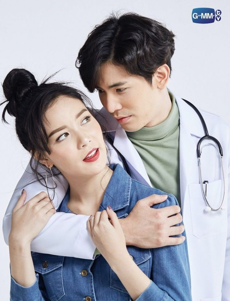 """Ghét Thì Yêu Luôn: Phim Thái Lan """"ghét của nào, trời trao của ấy"""" (3)"""