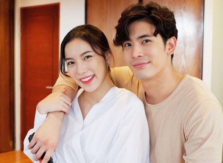 """Ghét Thì Yêu Luôn: Phim Thái Lan """"ghét của nào, trời trao của ấy"""" (4)"""