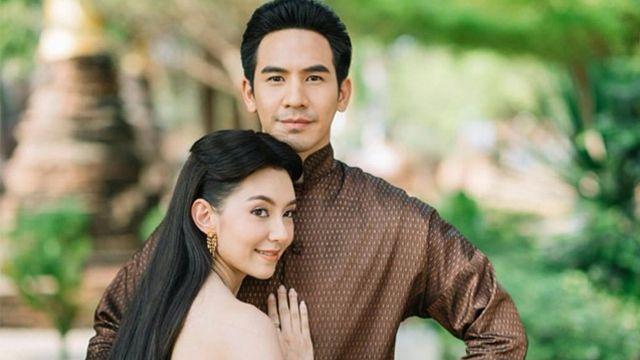 HOT: Pope Thanawat & Bella Ranee xác nhận tái hợp trong phim mới (2)