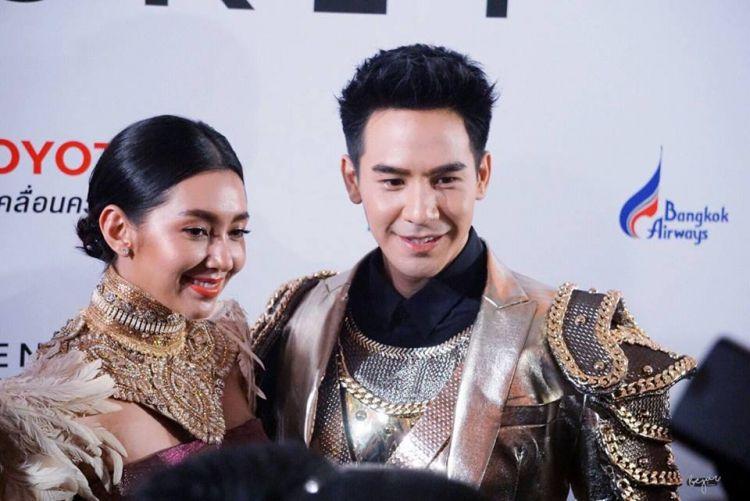HOT: Pope Thanawat & Bella Ranee xác nhận tái hợp trong phim mới (4)