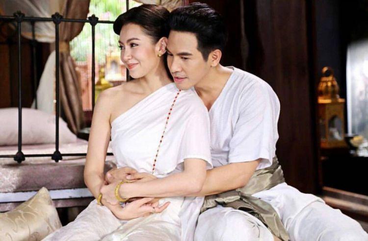 HOT: Pope Thanawat & Bella Ranee xác nhận tái hợp trong phim mới (5)