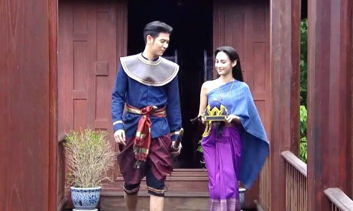 Huyết mạch kiêu hùng (Sai Lohit 2018): Phim mới của đài CH7 Thái Lan (6)