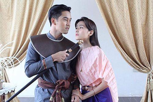 Huyết mạch kiêu hùng (Sai Lohit 2018): Phim mới của đài CH7 Thái Lan (7)