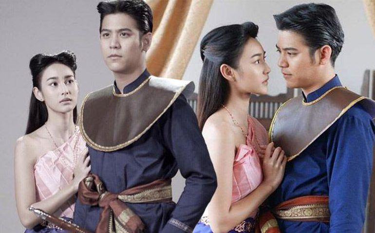 Huyết mạch kiêu hùng (Sai Lohit 2018): Phim mới của đài CH7 Thái Lan (8)