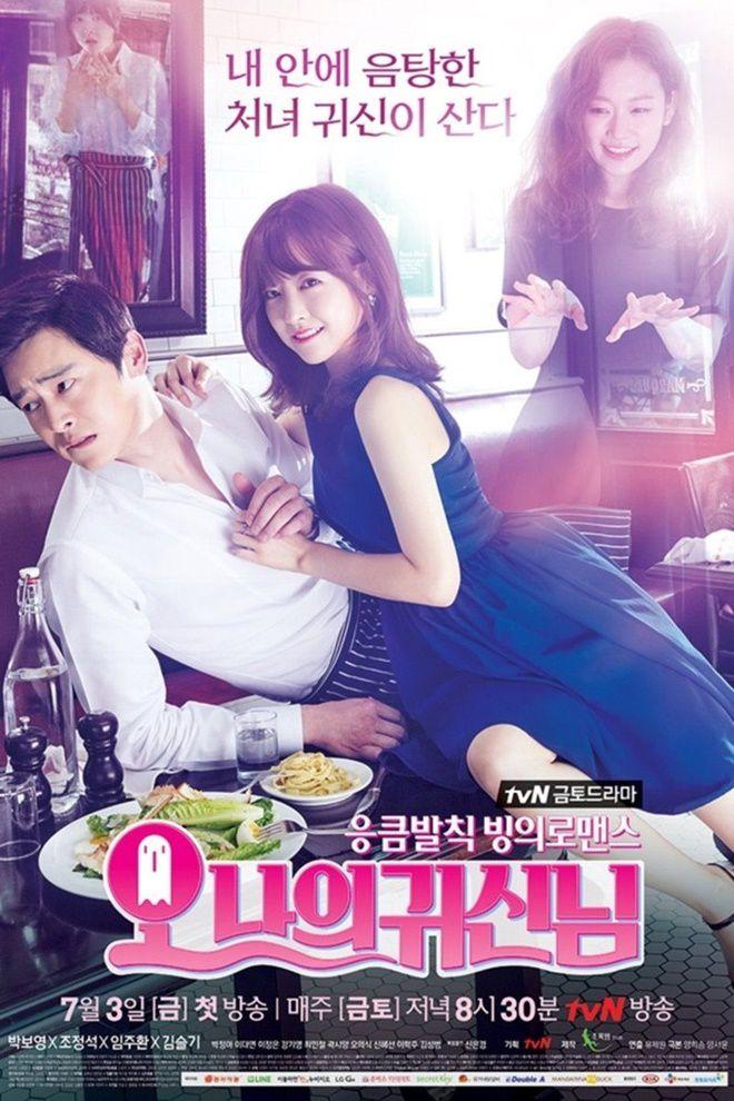 """""""Ma nữ đáng yêu"""" bản Thái sắp lên sóng: Liệu Oh My Ghost Thai sẽ thế nào? (1)"""