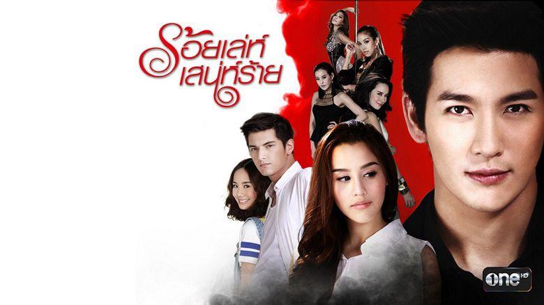Những nam chính ngược nữ chính trong phim Thái Lan khiến mọt đổ ầm ầm (7)
