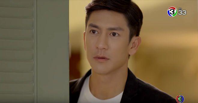 """Phim trọng sinh """"Sức mạnh lời nguyện cầu"""" Thái Lan của Mew Nittha gây sốt (12)"""