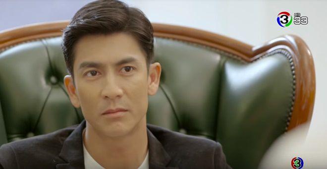 """Phim trọng sinh """"Sức mạnh lời nguyện cầu"""" Thái Lan của Mew Nittha gây sốt (14)"""