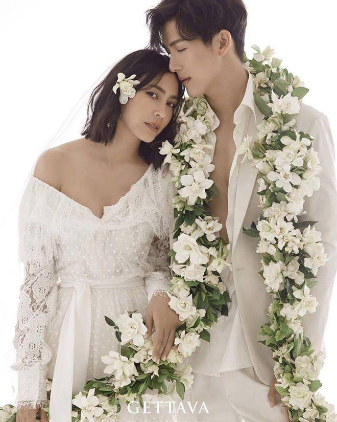 Push Puttichai & Jooy Warattaya kết hôn vào tháng 11 sau 4 năm yêu nhau (1)