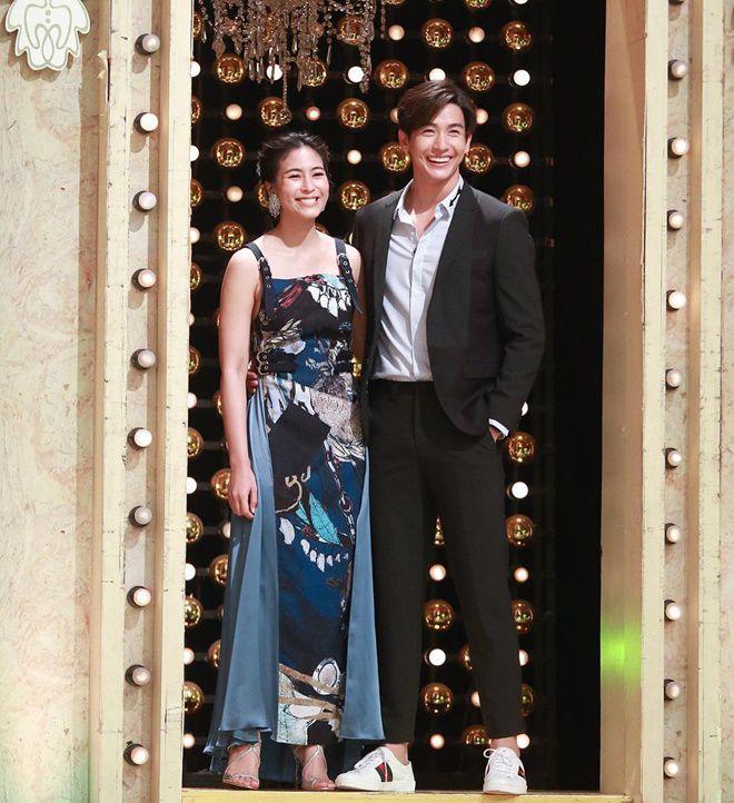 Push Puttichai & Jooy Warattaya kết hôn vào tháng 11 sau 4 năm yêu nhau (5)