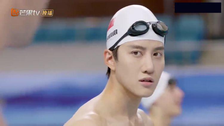 Tiên sinh bơi lội: Phim Thái Trung 2018 hay cho hủ nữ, sắc nữ & ngôn tình (2)