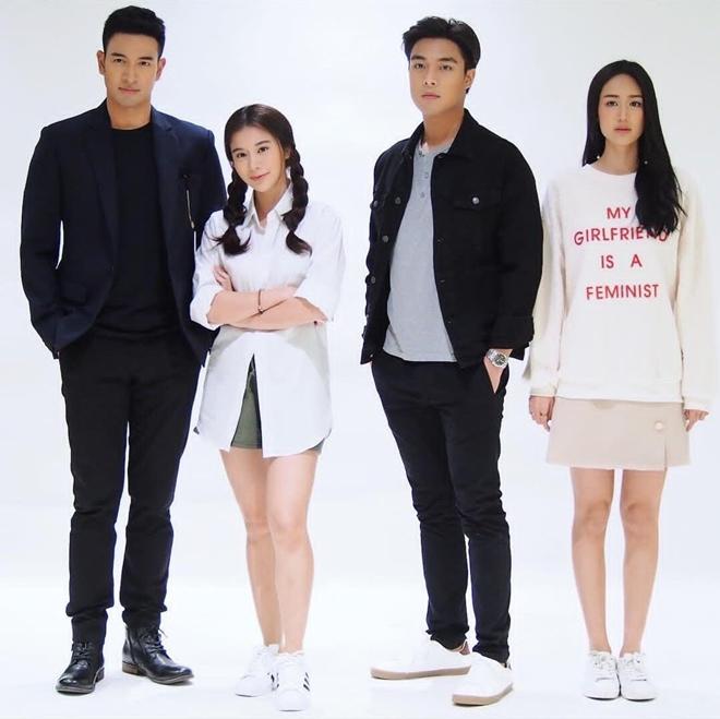 Tiết lộ hậu trường hài hước phim Khao Warn Hai Nhoo Pen Sailub (17)