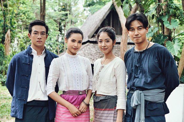 Tìm hiểu nội dung & dàn diễn viên phim Hương hoa thương nhớ Thái Lan (13)