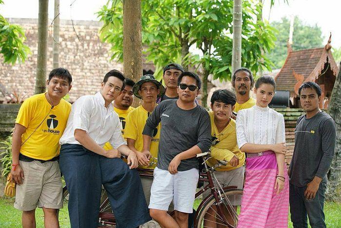 Tìm hiểu nội dung & dàn diễn viên phim Hương hoa thương nhớ Thái Lan (15)