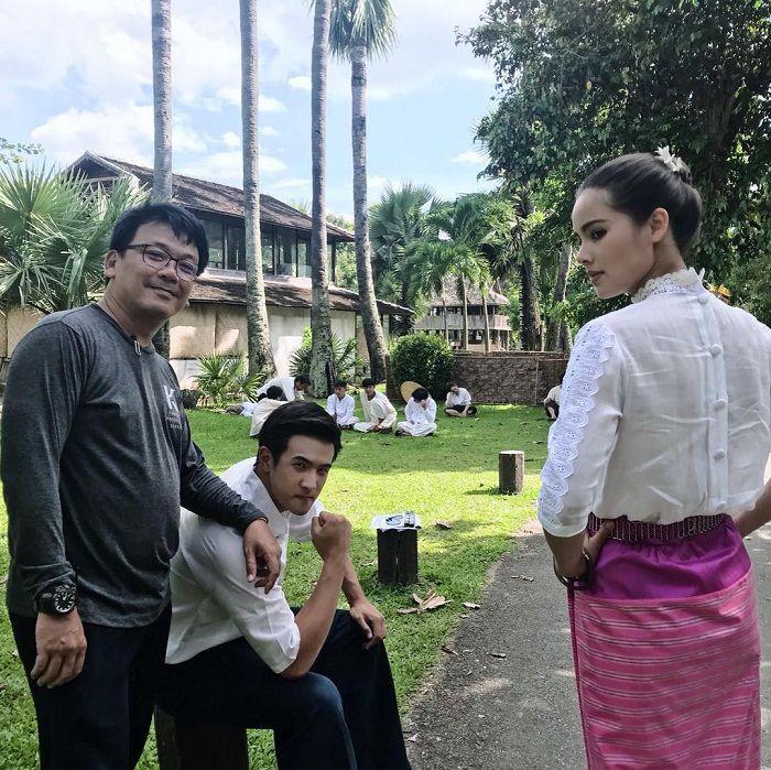 Tìm hiểu nội dung & dàn diễn viên phim Hương hoa thương nhớ Thái Lan (16)