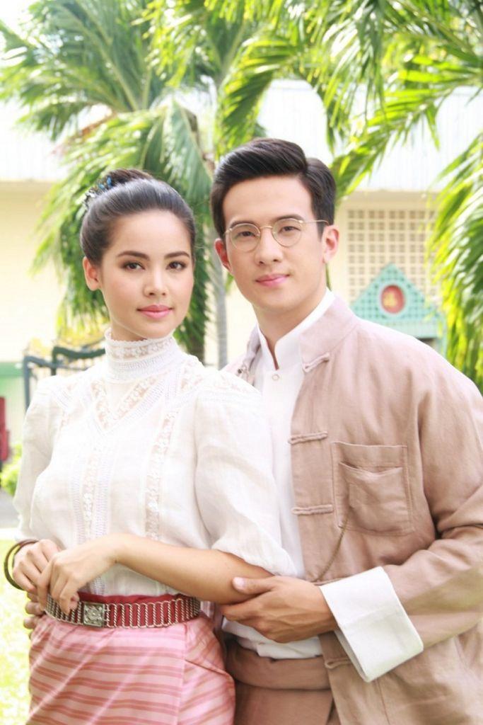 Tìm hiểu nội dung & dàn diễn viên phim Hương hoa thương nhớ Thái Lan (17)
