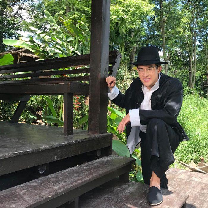 Tìm hiểu nội dung & dàn diễn viên phim Hương hoa thương nhớ Thái Lan (22)