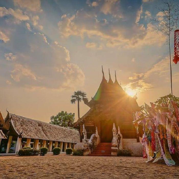 Tìm hiểu nội dung & dàn diễn viên phim Hương hoa thương nhớ Thái Lan (24)