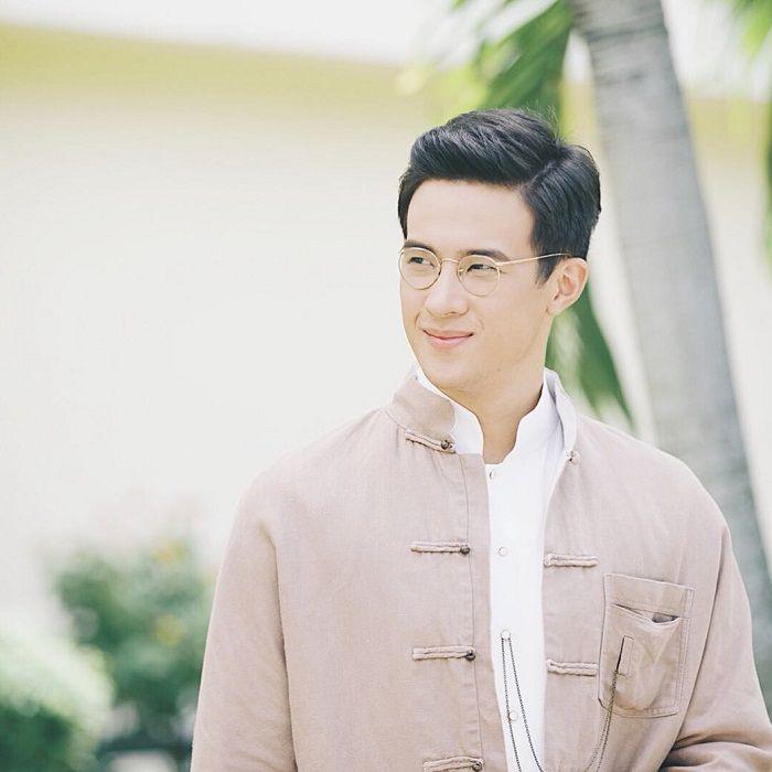 Tìm hiểu nội dung & dàn diễn viên phim Hương hoa thương nhớ Thái Lan (4)