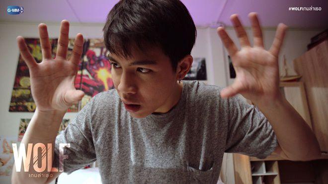 Tìm hiểu nội dung & dàn diễn viên phim Wolf (Trò chơi săn người) Thái Lan (15)