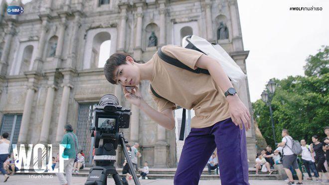 Tìm hiểu nội dung & dàn diễn viên phim Wolf (Trò chơi săn người) Thái Lan (16)