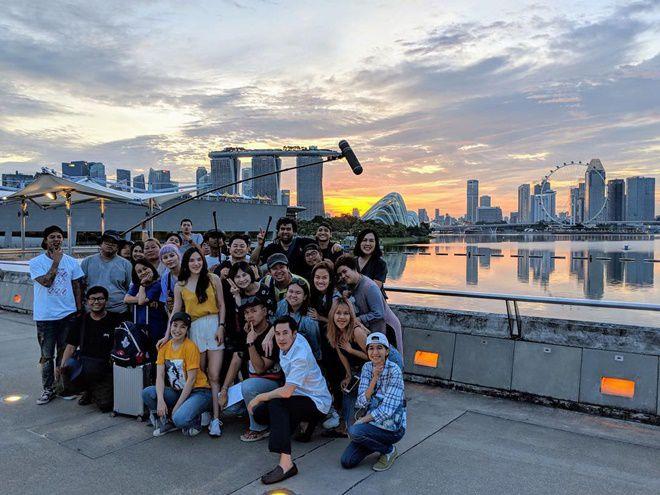 Tìm hiểu nội dung & dàn diễn viên phim Wolf (Trò chơi săn người) Thái Lan (20)