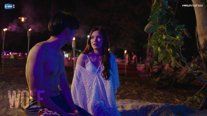 Tìm hiểu nội dung & dàn diễn viên phim Wolf (Trò chơi săn người) Thái Lan (4)