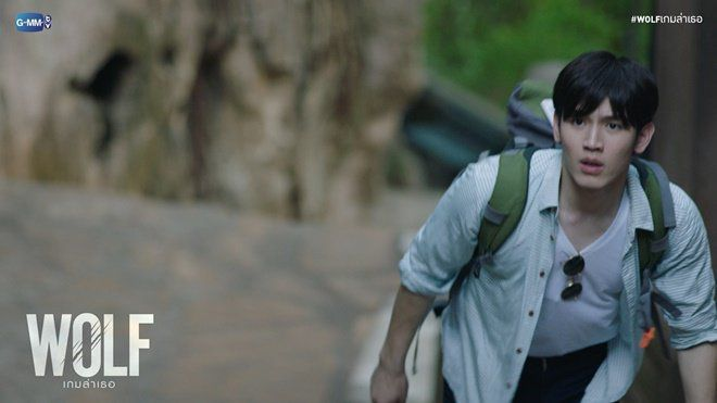 Tìm hiểu nội dung & dàn diễn viên phim Wolf (Trò chơi săn người) Thái Lan (8)