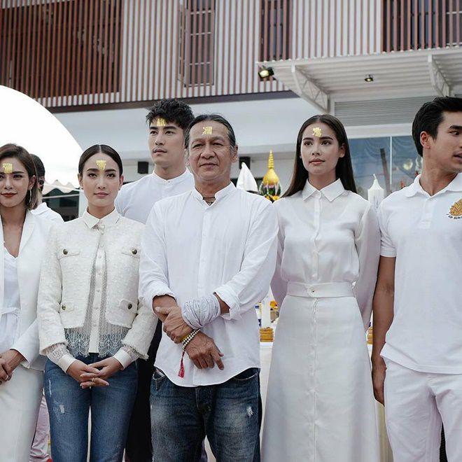Tò mò về vai diễn của Ken Phupoom & Taew Natapohn trong Nữ thần rắn 2 (10)