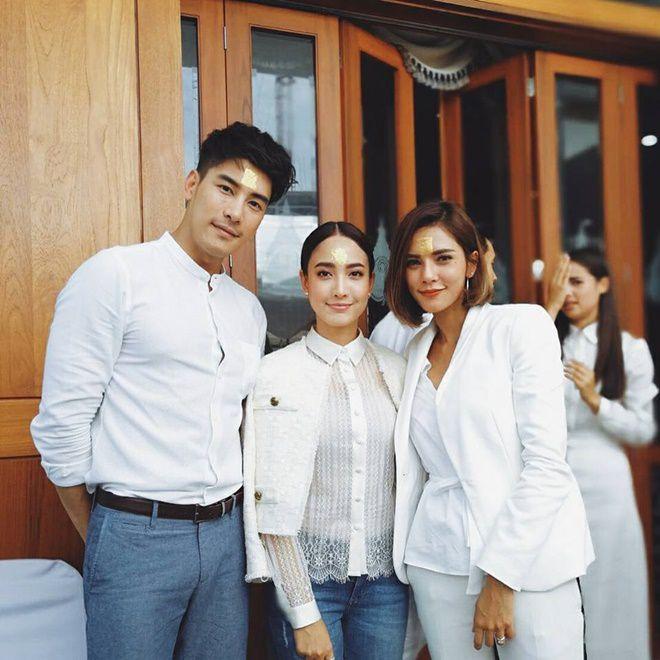 Tò mò về vai diễn của Ken Phupoom & Taew Natapohn trong Nữ thần rắn 2 (11)