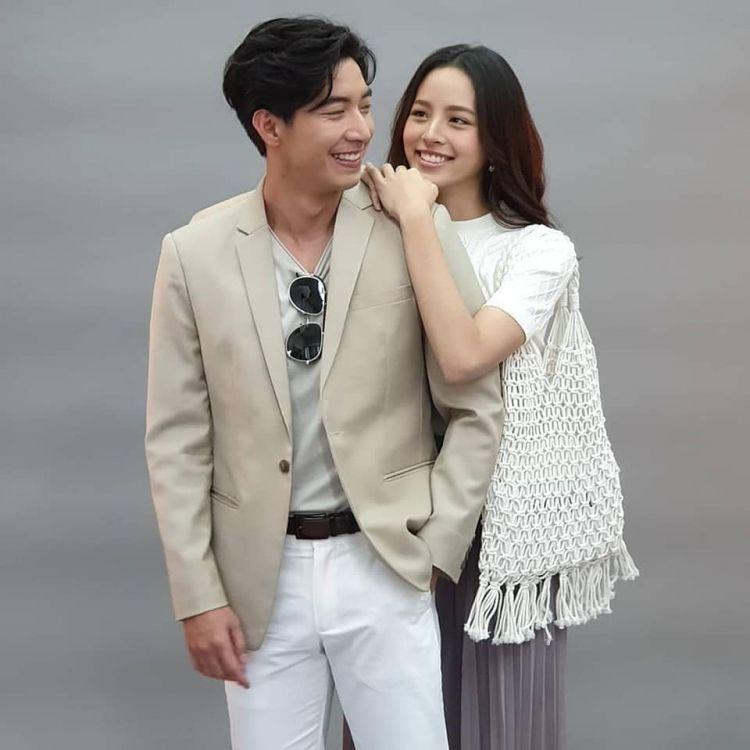 Trái tim chàng si tình: Phim mới của cặp đôi Tono Pakin & Nychaa Nuttanicha (12)