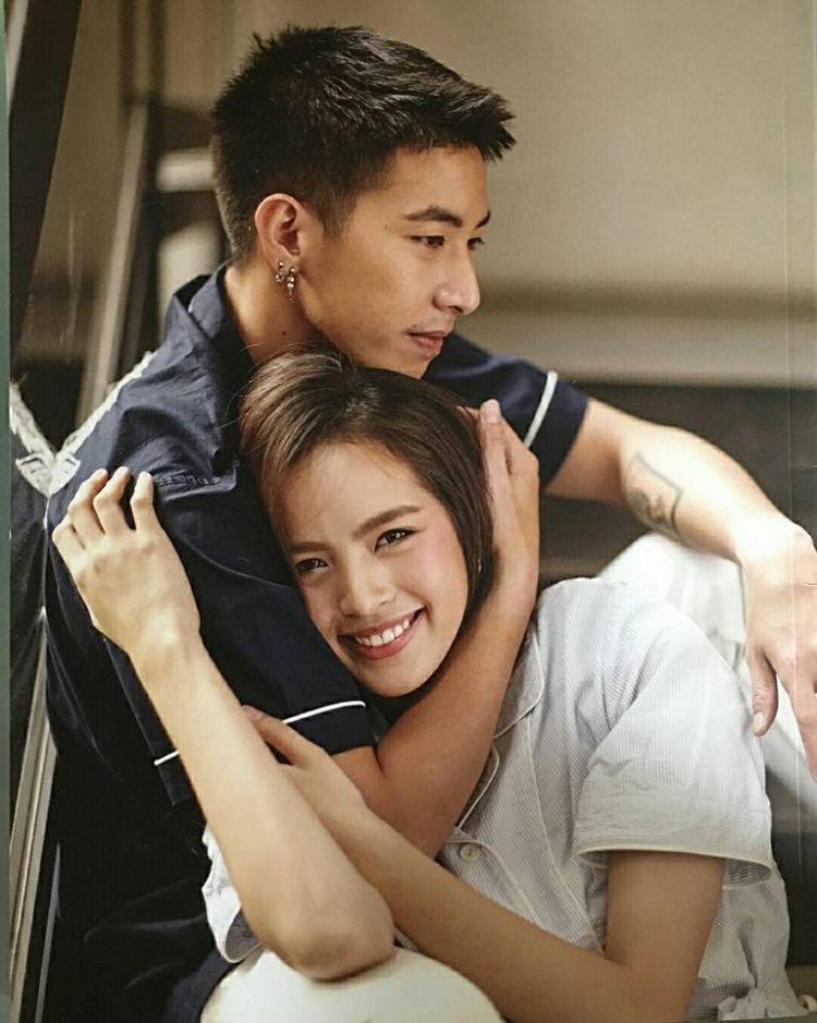 Trái tim chàng si tình: Phim mới của cặp đôi Tono Pakin & Nychaa Nuttanicha (6)
