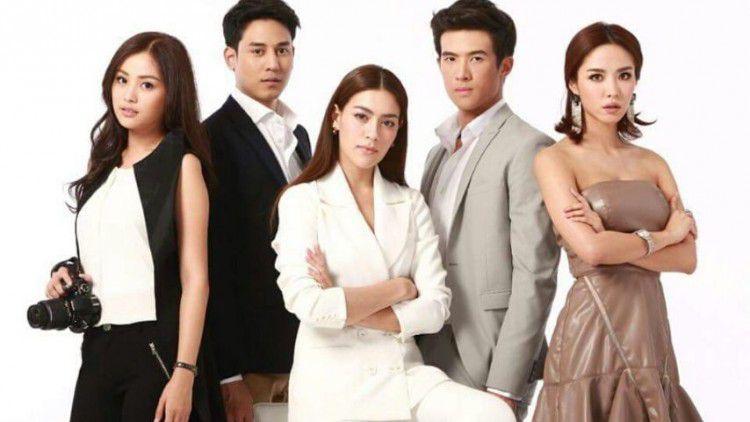 Tuyển tập những bộ phim Thái hay nhất của đạo diễn Ann Thongprasom (4)