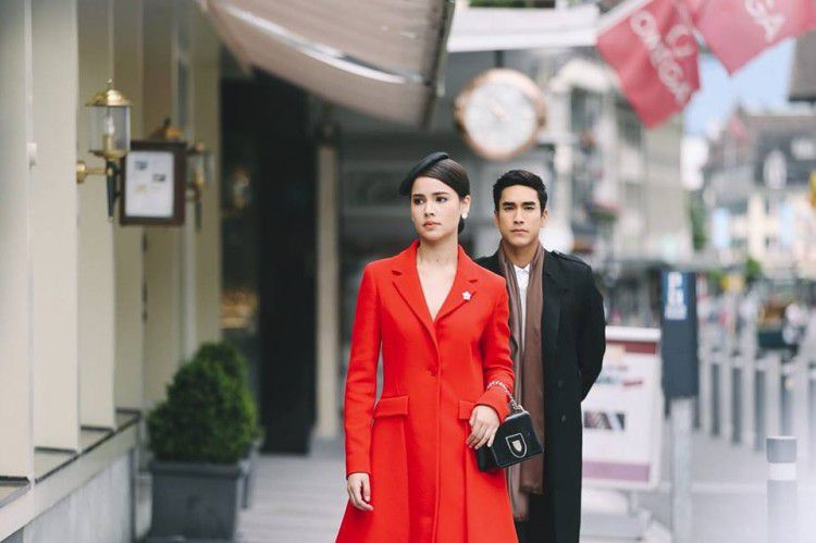 Tuyển tập những bộ phim Thái hay nhất của đạo diễn Ann Thongprasom (5)