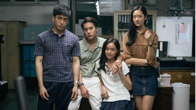 4 bộ phim Thái với dàn diễn viên trẻ Nadao Bangkok sẽ lên sóng 2019 (3)