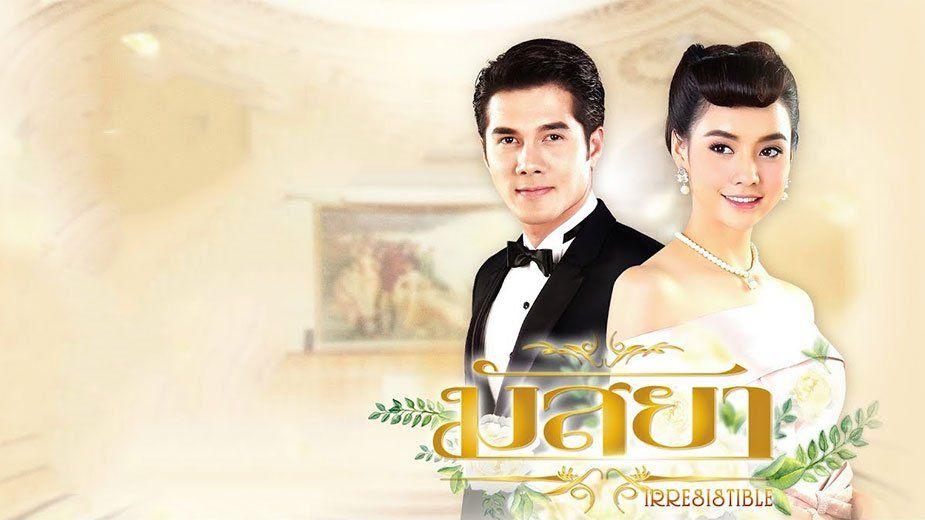 5 bộ phim Thái Lan hay nhất của hoàng tử lai Mick Thongraya (3)