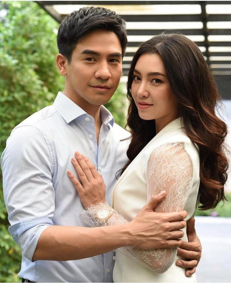 5 cặp đôi koojin Thái Lan mới được yêu thích nhất 2018 (2)