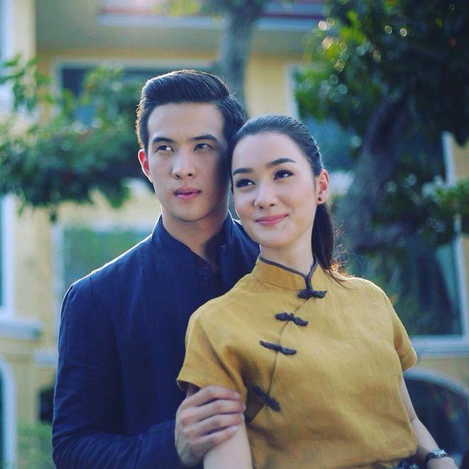 6 phim Thái hay nhất của đài CH3 tháng 10/2018 cho mọt cày cuốc (4)