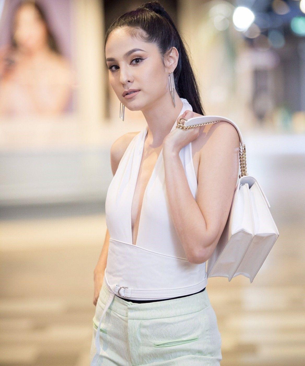 8 mỹ nhân Thái sở hữu ngoại hình hoàn hảo cho đến thần thái xuất sắc (16)