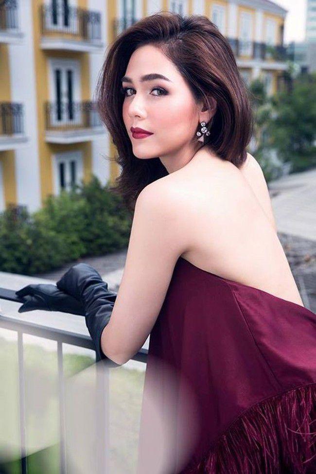 8 mỹ nhân Thái sở hữu ngoại hình hoàn hảo cho đến thần thái xuất sắc (4)