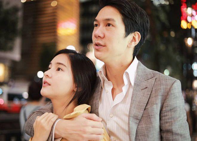 Aom Sushar hạnh phúc kỷ niệm tình yêu bên bạn trai doanh nhân (1)
