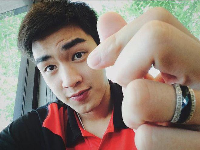 Boonyakait Wongsajaem: Nam thần sân cỏ gây sốt MXH vì quá điển trai (1)