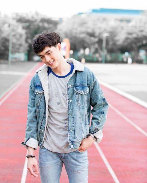 Boonyakait Wongsajaem: Nam thần sân cỏ gây sốt MXH vì quá điển trai (11)