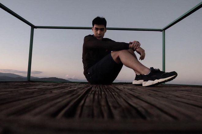 Boonyakait Wongsajaem: Nam thần sân cỏ gây sốt MXH vì quá điển trai (15)