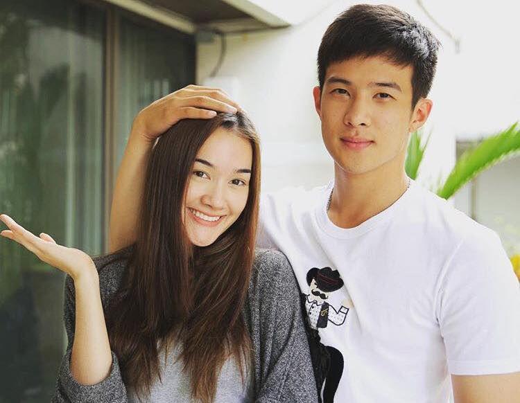 """Fan mong chờ cặp đôi James Ma và Diana Flipo """"phim giải tình thật"""" (1)"""