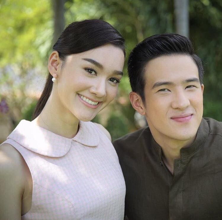 """Fan mong chờ cặp đôi James Ma và Diana Flipo """"phim giải tình thật"""" (3)"""