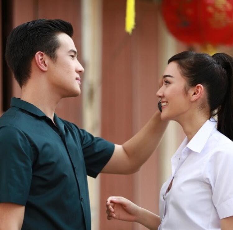 """Fan mong chờ cặp đôi James Ma và Diana Flipo """"phim giải tình thật"""" (5)"""