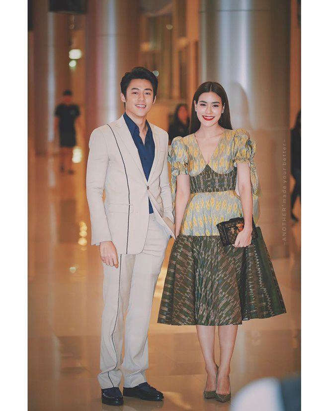 Hành trình 5 năm yêu nhau của cặp đôi vàng Mark Prin và Kimmy Kimberley (2)