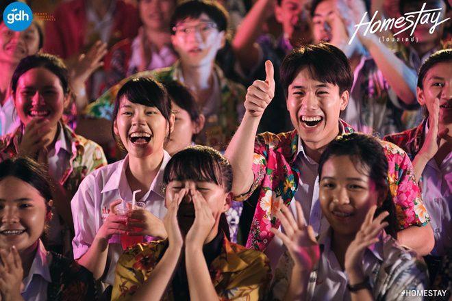 Homestay: Phim kinh dị Thái Lan của chàng Pat 'Thiên tài bất hảo' (1)